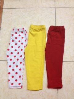 Baby shop Quần Gap Legging cho bé
