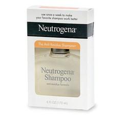 Serum làm sạch và mượt tóc Neutrogena