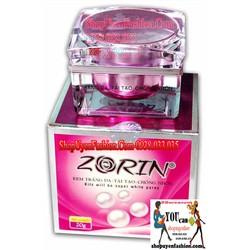 Kem dưỡng trắng da,tái tạo da,chống nhờn ZORIN-MP561