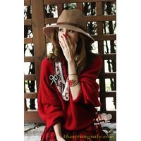 Mũ nón Amish thời trang N620