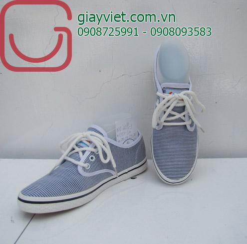 Giày thể thao cá tính cho bạn gái thêm năng động  NU6603-1