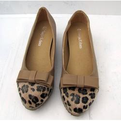 Giày cao gót thời trang dành cho bạn nữ xinh xắn NU183-2