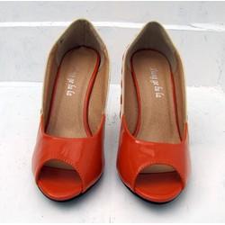 Giày cao gót thời trang dành cho bạn nữ xinh xắn NU226-1