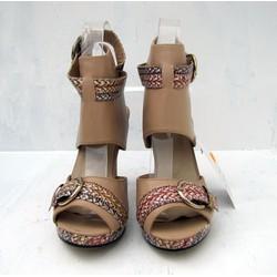Giày cao gót thời trang dành cho bạn nữ xinh xắn NU8003-1