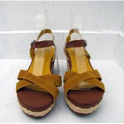 Giày cao gót thời trang dành cho bạn nữ xinh xắn NUA350-5