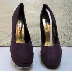 Giày cao gót thời trang dành cho bạn nữ xinh xắn NUGV