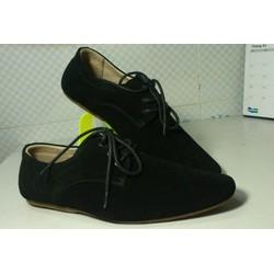 Giày da CS _Savato_S1307D