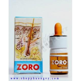 Thuốc mọc râu Zoro