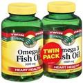 Dầu cá Omega 3 Fist oil - Spring Valley