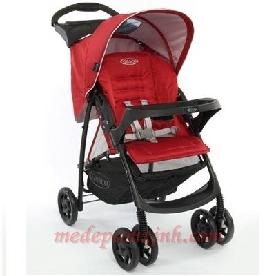 xe day graco mirage 1m4G3 xe y graco mirage 1 Nguyên do hãy nên tìm chọn xe đẩy em bé