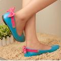 Giày Búp Bê Quai Nơ Xinh Xắn YG016- YIYI HOUSE