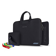 Bảo vệ laptop bằng balo, túi chống sốc