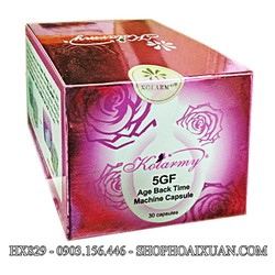Kem dưỡng da KOLARMY hoa hồng - HX829