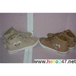 Giày nữ tăng chiều cao xinh xắn GNAD76