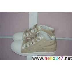 Giày nữ tăng chiều cao xinh xắn GNAD80