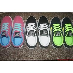 Giày nữ Vans thời trang năng động GNAD99