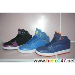 Giày thời trang Supra hiphop GS8