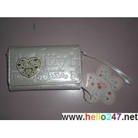 Ví cầm tay Hello Kitty cực xinh VNHK4