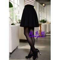 Váy ngắn công sở  màu đen V 04