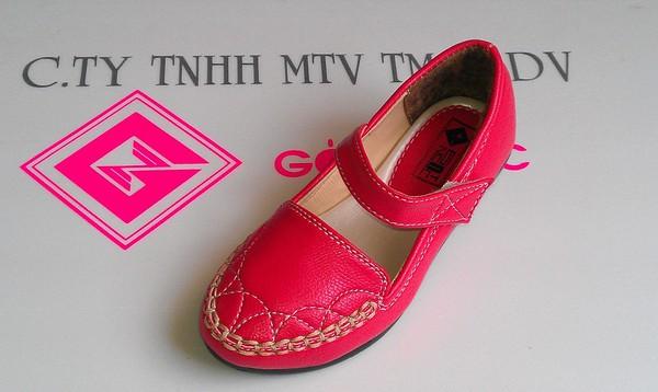 Giày mọi  bé gái P-4 1