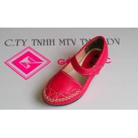 Giày mọi  bé gái P-4