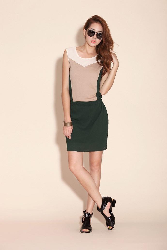 Đầm nữ Kio D1228 2