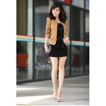 Áo vest nữ thời trang Lady 30