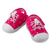 Giày hở gót bé gái Royale Baby 032-660 DP hàng Malaysia