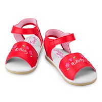 Tinker Bells Kids - Sandals bé gái Royale Baby 021-352 R
