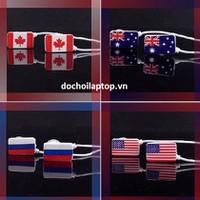 TAI NGHE FLAGS VER.2