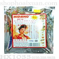 KEM TẮM TRẮNG THUỐC BẮC HIDANO - HX1033