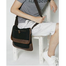 Túi xách thời trang dạo phố cá tính năng động của nam - MS 317