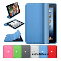 BAO DA SMART COVER IPAD 4, 3, 2 CỰC KUTE !