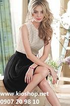 Đầm nữ Kio D1238