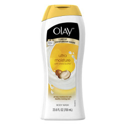 Sữa tắm Olay Ultra Moisture with Shea Butter, 700ml