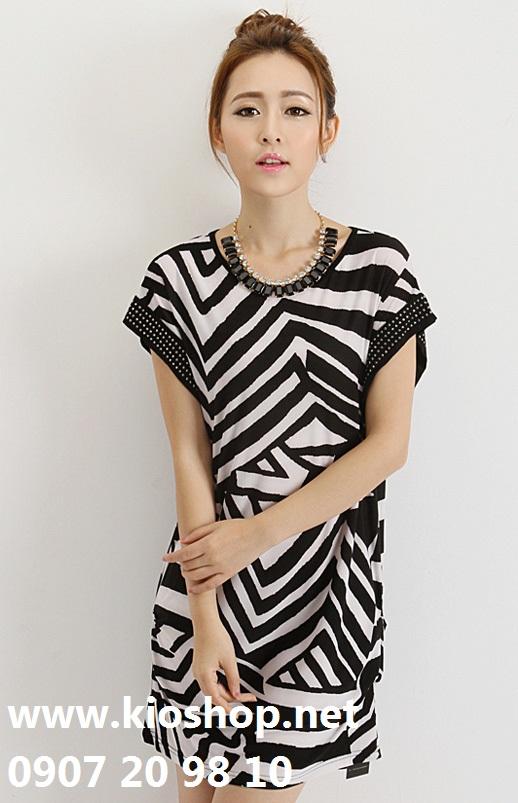 Đầm nữ Kio D1229