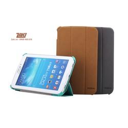 Bao da Samsung Galaxy Tab 3 7 inches ROCK Texture