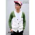 Áo khoác cardigan Hàn Quốc - CA1301b
