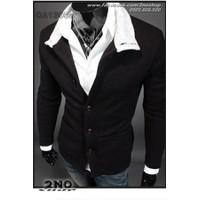 Áo khoác cardigan Hàn Quốc - CA1305a