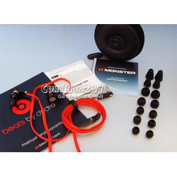 Tai nghe Beats by Dr. Dre Tour fullbox