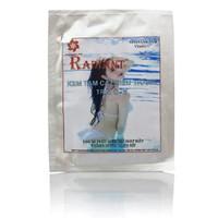 Kem tắm trắng cát Radiant thuốc bắc và Vitamin trái cây 150g