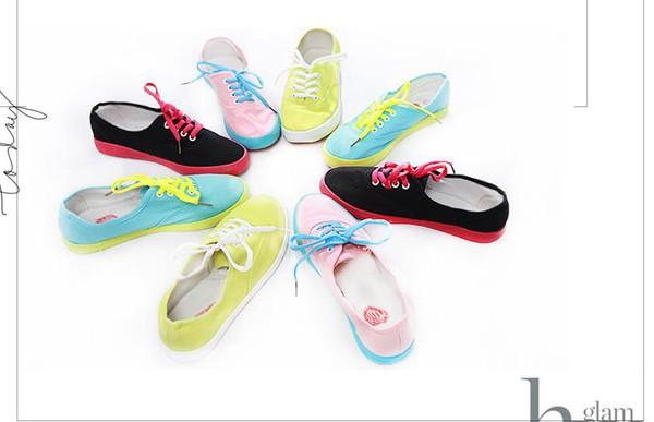 Giày Thể Thao Neon Shop 24g 4