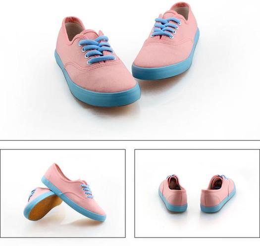 Hình ảnh Giày Thể Thao Neon Shop 24g 9
