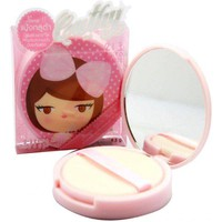 Phấn phủ nén Cathy Doll MAGIC GLUTA PACT
