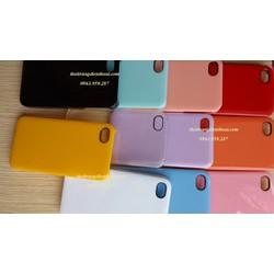 Ốp lưng nhựa cứng màu Candy cho Iphone 5