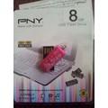 USB PNY LOVELY 8GB