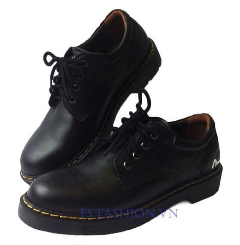 giay nam de doctor hieu evisu xk03 1m4G3 giay doctor han quoc chinh hang evisu 2 2hr376lhjbait simg 19a19b 600x497 max Nhìn vào dạng giày nam, tôi có thể nói bạn biết người đó là người thế nào.