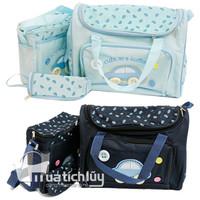 Bộ sản phẩm hữu ích dành cho mẹ và bé