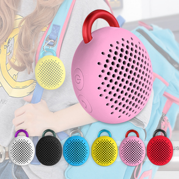 Loa bluetooth Divoom Bluetune Bean
