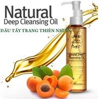 Dầu tẩy trang thiên nhiên Cleansing Oil Natural - Skin Watchers